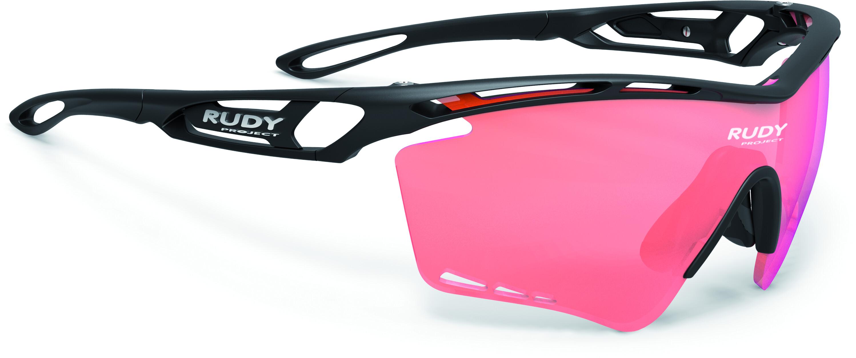 0a2ba9f3f60 Rudy Project Tralyx XL Sykkelbriller Svart